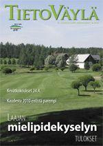 Tietovayla 1/2010